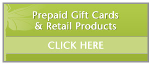 Relaxing Wellness Gift Cards