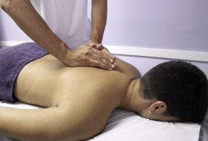 Osteopathy treatment Calgary